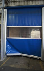 High Speed Roller Shutter Repairs Southport